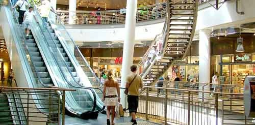 Shopping Mall In Amsterdam Find Out Where And When They Re Open