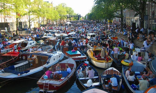 Canal Festival