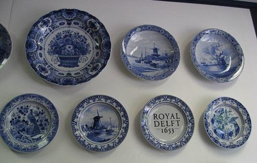 royal delft ceramics