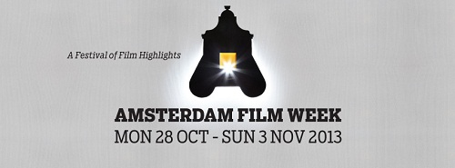 amsterdam film week