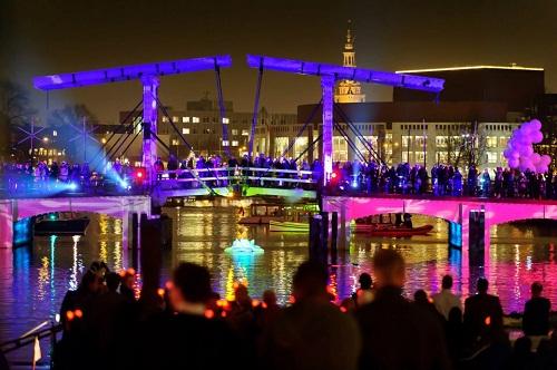 Amsterdam light festival tickets