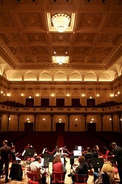 concertgebouw tickets