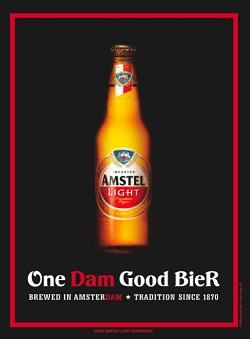 amstel amsterdam beer