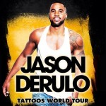 jason derulo in heineken music hall