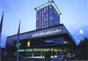 Luxury Hotel Okura