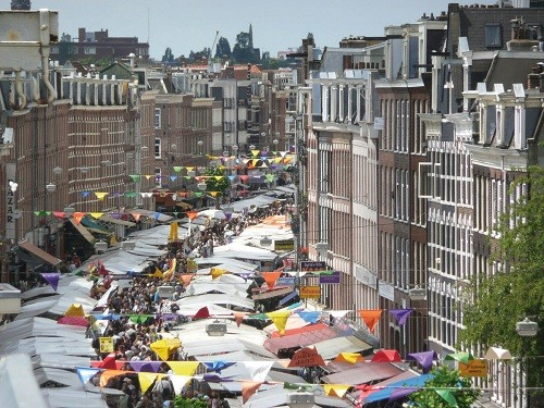 albert cuyp markets