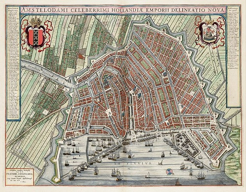 amsterdam 1649