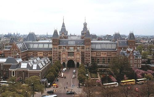 rijksmuseum top 10
