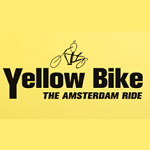 yellow bike amsterdam bike rent